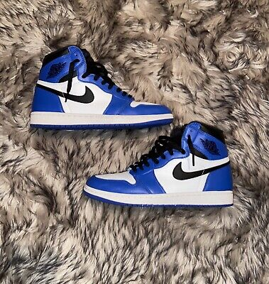 $329.99 • Buy Jordan 1 High OG Game Royal Size 9.5