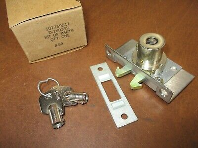 $25 • Buy Vintage NOS Chicago Lock Co ACE Lock And Key Western Electric