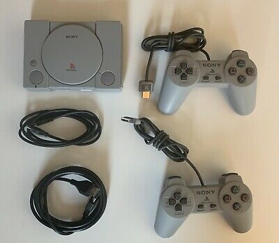 $20.60 • Buy Sony PlayStation Classic PS1 Mini - Great Condition