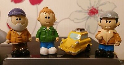 4 Only Fools And Horses Figures NEW • 10£