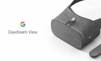 AU66 • Buy Google Daydream View VR Headset - Slate