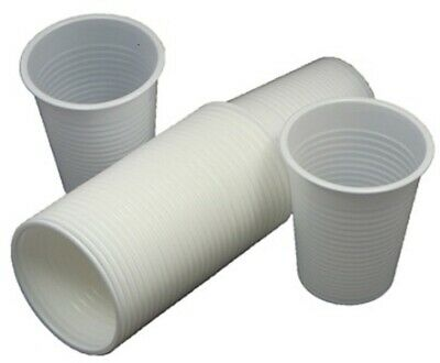 £9 • Buy BRAND NEW 7oz DART POLYSTYRENE FOAM THERMAL CUPS HOT DRINKS / BEST QUALITY
