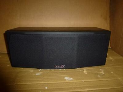 Mission 73C Centre Speaker-20-75 W,8 Ohms-Made In England-Great Sound. • 35£