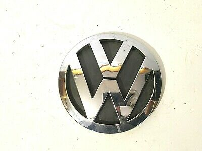 Vw Touareg 7l Facelift Rear Badge Emblem  7l6853630a * • 30£
