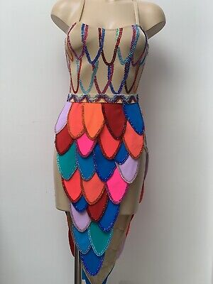£475 • Buy Competition Latin Dress