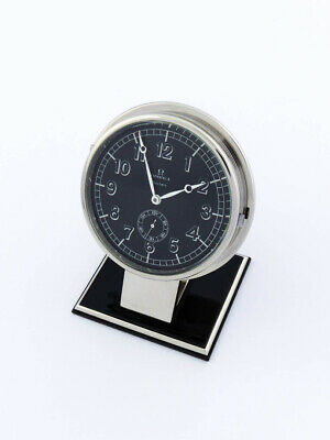 £2048.28 • Buy Omega Table Clock With 8 Day Movement Art Deco