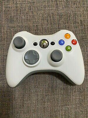 AU39.95 • Buy Xbox 360 Genuine Wireless Controller -  Very Good Condition