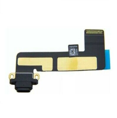 £1.90 • Buy NEW IPad Mini Replacement Black Dock Connector Charging Port Flex Cable UK