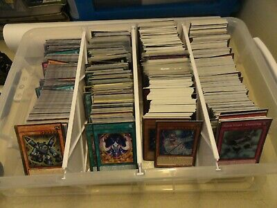 AU7 • Buy Yu-Gi-Oh Cards- Select From The Drop Down Menu- First Release Cards-4