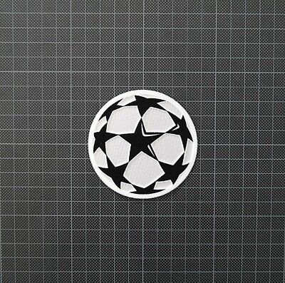 £8 • Buy UEFA Champions League Starball Football Sleeve Patches/Badges 2003-2006