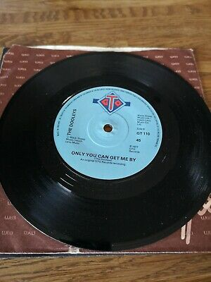 THE DOOLEYS  - LOVE OF MY LIFE - 7  Vinyl Record Single • 0.99£
