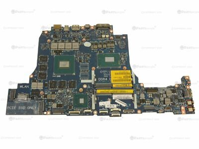 $ CDN657.83 • Buy Dell OEM Alienware 15 R4 17 R5 Laptop System Mainboard I5  Motherboard 345HH