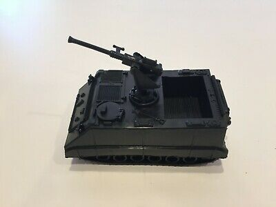 $40 • Buy Vintage U.S. Army M113 Armored Personnel Carrier - APC - Manufactured By ?