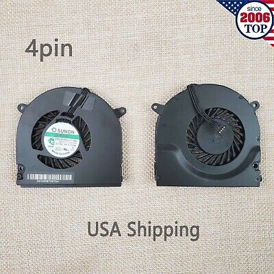 $10.49 • Buy CPU FAN For Apple MacBook Pro Unibody 13  A1278 Late 2008 Mid 2009  2011 2012