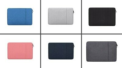 AU23.99 • Buy Laptop Sleeve Bag Case Cover 13.3  14  15.6  Inch For MacBook Dell Asus HP