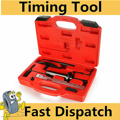 Ford Timing Tool Kit For Fiesta C-MAX Focus Mondeo Courier Galaxy 1.8D TDi/TDCi • 29.59£