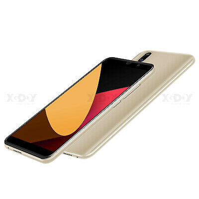 AU96.48 • Buy XGODY P30 Unlocked Android 9.0 Smartphone Mobile Phone 4 Core 6.0  Dual SIM 16GB