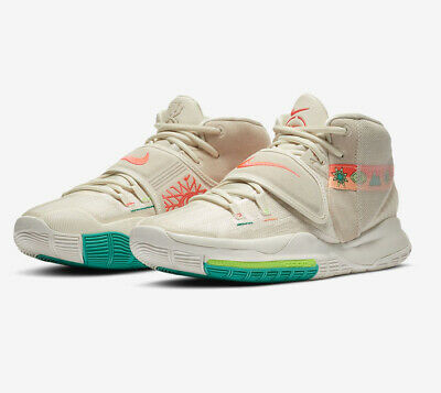$ CDN171.74 • Buy Nike Kyrie 6 N7 CW1785-200 Mens Size 10.5 Women's Size 12 New Without Top