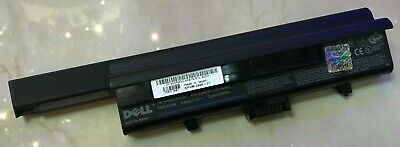 $35.98 • Buy DELL XPS M1330 OEM 11.1V, 85Wh , 9-CELL BATTERY PACK, PU556, B1-04