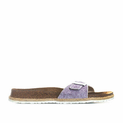 Papillio By Birkenstock Womens Madrid Narrow Fit Sandals RRP £60 (AS11) 1004241 • 20£
