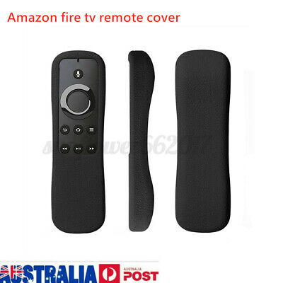 AU14.40 • Buy For Amazon Fire TV Stick &Voice Remote Controller Shockproof Silicone