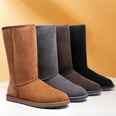 AU114.99 • Buy 【ON SALE】UGG Classic Tall Boots Water Resistant Premium Australian Sheepskin