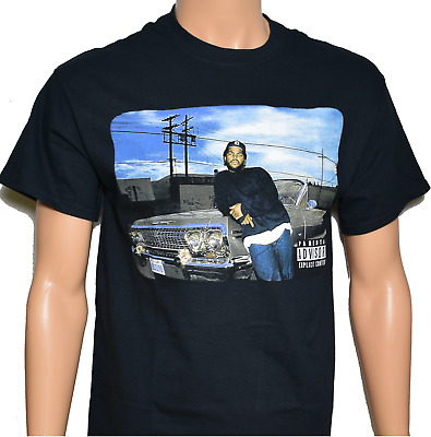 Ice Cube Impala Brand New Officially Licensed Shirt • 17.02£