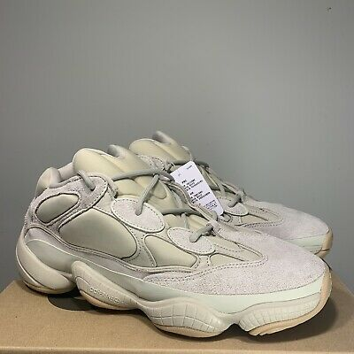 $ CDN381.50 • Buy Adidas Yeezy 500 Men's Size 10.5 Stone White FW4839 Deadstock Limited Authentic