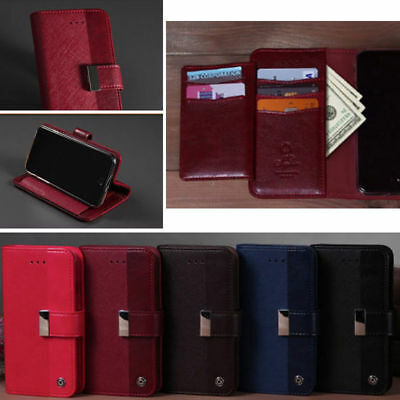 $ CDN22.98 • Buy Sophia Wallet Case For Samsung Galaxy Note20 / Ultra / Note10 Note9 Note8 Note5