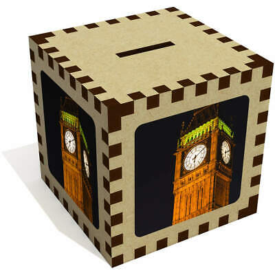 'Big Ben' Money Boxes / Piggy Banks (MB012449) • 7.99£