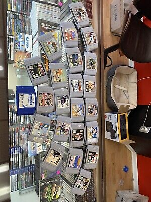 $ CDN201.37 • Buy Nintendo 64 Game Lot (23 Games) - N64 - No Duplicates - Authentic - Tested