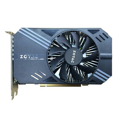$ CDN65.78 • Buy ZOTAC P106-90 3GB Mining GPU Video Card GTX 1060 GDDR5 PCI Express 3.0