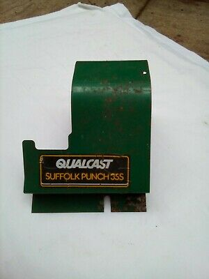 £4 • Buy Suffolk Punch Clutch Drive Cover Plate For Qualcast 35S