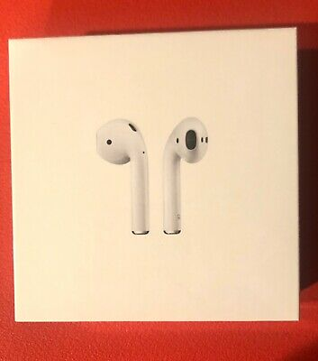 $ CDN195 • Buy Apple AirPods 2nd Generation With Wireless Charging Case - White (MRXJ2AM/A)
