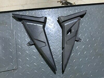 AU80 • Buy R15 Yamaha 2012 Left And Right Hand Side Covers