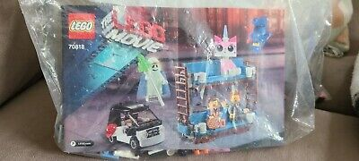 $ CDN34.67 • Buy Lego 70818 The Lego Movie - Double Decker Couch And Car Complete Setno Box