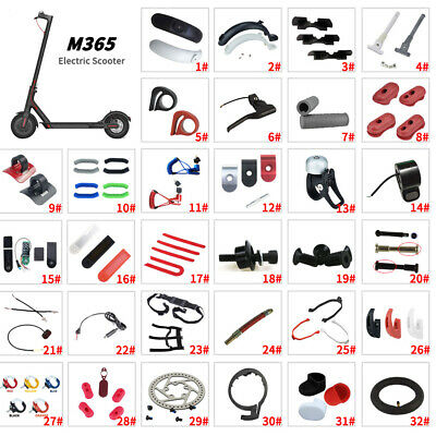 $6.55 • Buy Repair Parts And Accessories For Xiaomi Mijia M365 Electric Scooter