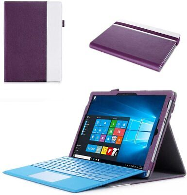 AU36.04 • Buy Case For Microsoft Surface Pro 7/6/4/3/ Pro LTE Compatible Type Cover Keyboard