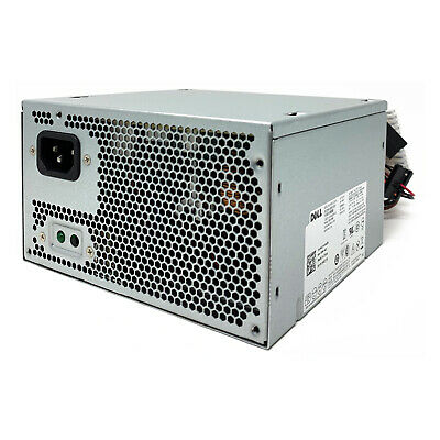 $ CDN71.97 • Buy Dell DM1RW Genuine Dell XPS 8910/8920/8930 Alienware Aurora R5 460W Power Supply