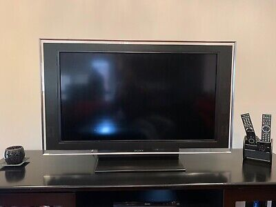 AU350 • Buy TV Sony Bravia -  Excellent Condition - 40 Inch HD