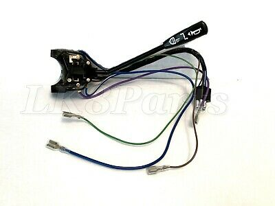 Land Rover Series 3 71-84 Indicator Horn And Dip Headlight Switch 575383 New • 16.47£