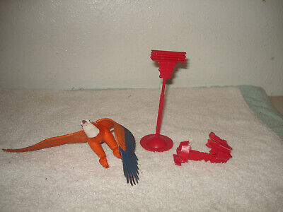 $44.99 • Buy  Vintage 1981 Masters Of The Universe He-man Zoar Bird Of Light Complete