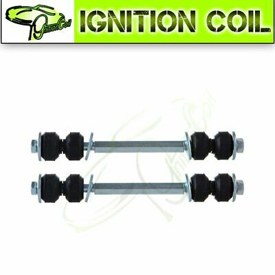 $27.20 • Buy Pair Front Sway Bar End Link K8848 New For Chevrolet Express 1500 2500 3500 4500