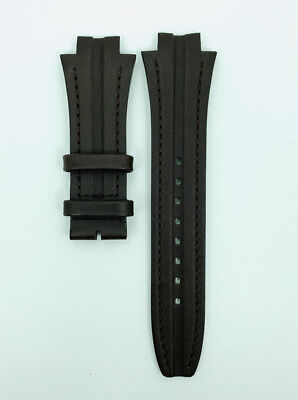 Breil Milano Watch Strap, Breil Strap, Breil , Brown Leather Strap, Bw0416 • 151.14£