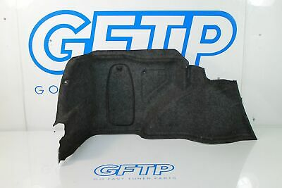 $67.49 • Buy 04-07 Subaru Wrx Sti Lh Left Drivers Side Trunk Carpet Liner Insert Factory Oem