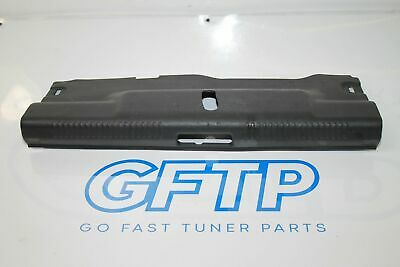 $17.95 • Buy 04-07 Subaru Wrx Sti Trunk Latch Trim Cover Bezel 94511fe020 Factory Stock Oem