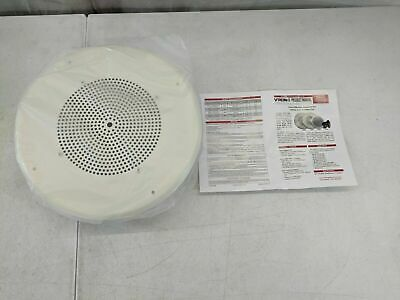AU46.43 • Buy Viking Electronics Ceiling Speaker VK-30AE 8 Ohm, 8