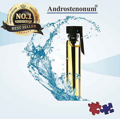 100% Pheromone ANDROSTENONUM 2.0ml For Men Attract Women Infused Sex For Him • 10.99£
