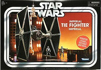 $ CDN73.41 • Buy NEW Disney Star Wars Imperial Tie Fighter Space Vehicle Vintage Collection