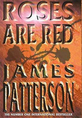 £4.49 • Buy Roses Are Red By James Patterson (Hardback) RPP £16.99